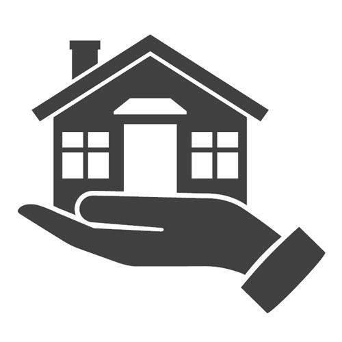 Voici une assurance prêt hypothécaire qui est une couverture pour votre emprunt hypothécaire si vous mourez.