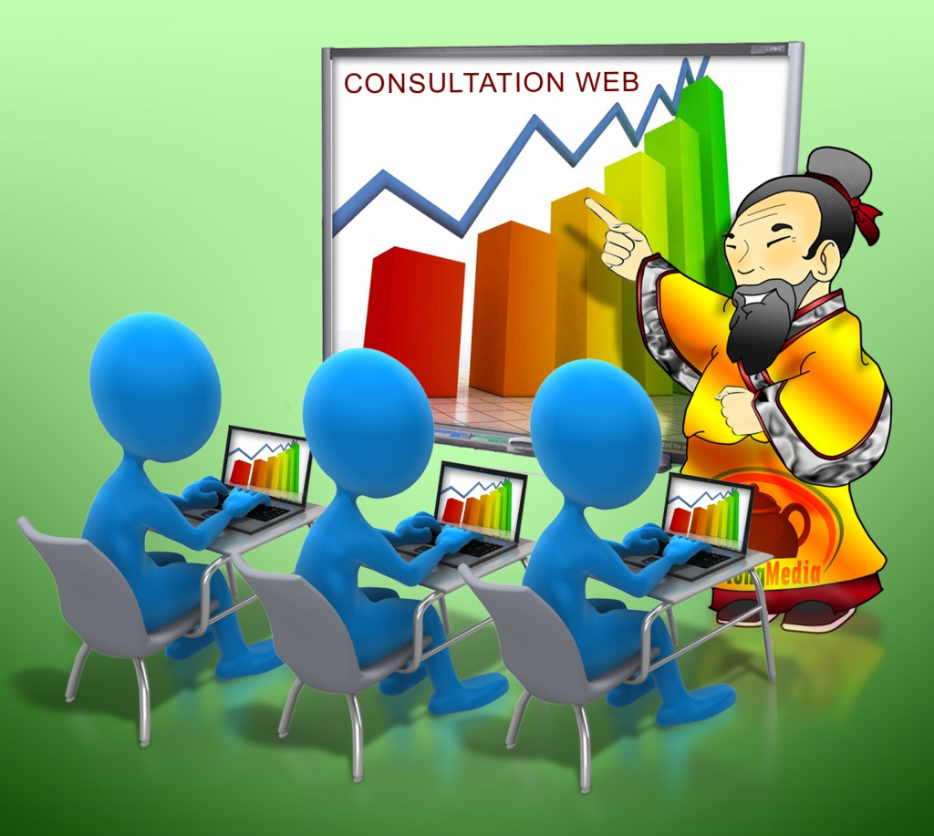 Consultation Web