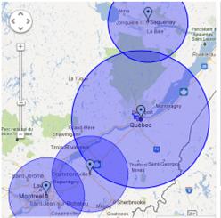 Prenez rendez-vous avec un de nos représentants, que vous soyez à Montréal, Québec ou au Saguenay