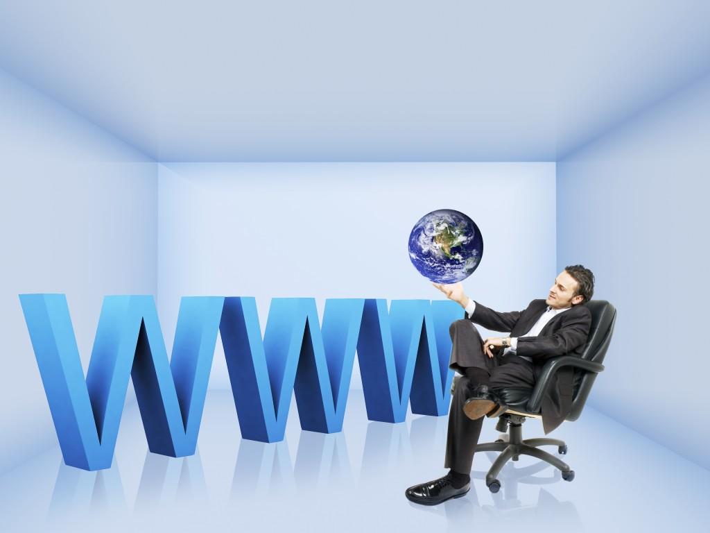 prenez controle de votre site Internet