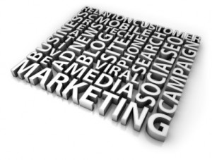 marketing web - Marketing de contenu