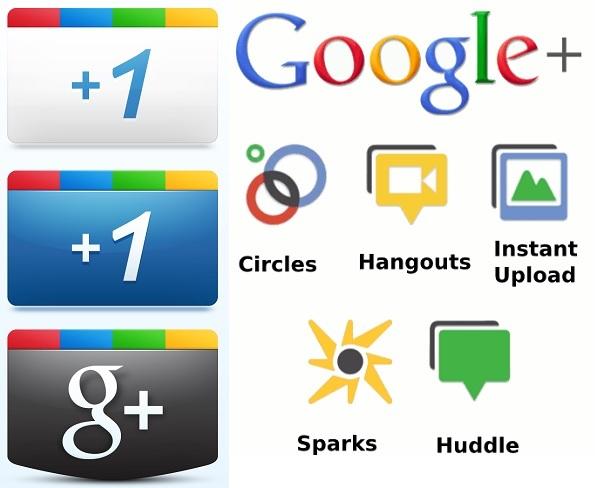 Référencement web naturel avec Google Plus