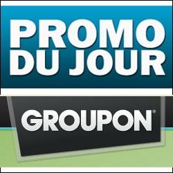 Promotion avec Groupon pour une Entreprise au Quebec
