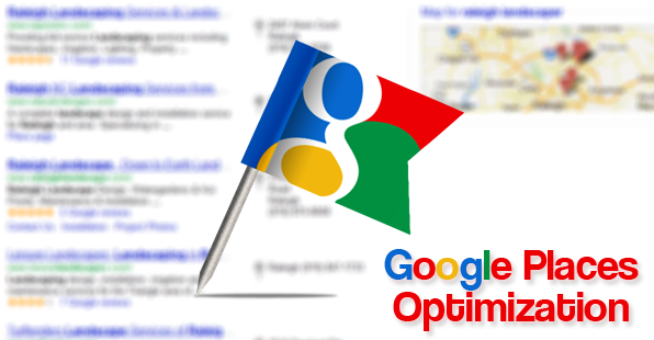 Optimisation de Google adresse et Google Map