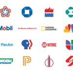 L'Évolution du design des logos – Design de logo ( partie 3 )