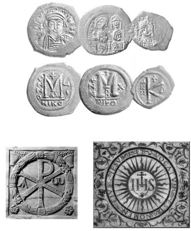histoire des logos