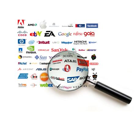 design web et logo