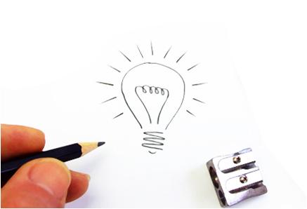 Réflection et conceptualisation du logo