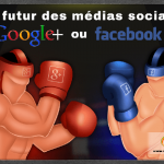 Google+ vs Facebook: lequel est le meilleur réseau social?