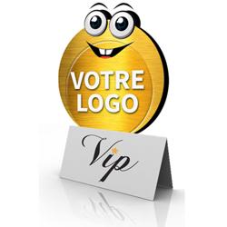 Importance un logo