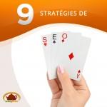 Référencement Web SEO – 9 Stratégies web analysées en détail: Prix, Avantages, Inconvénients, Alternatives des 9 Options