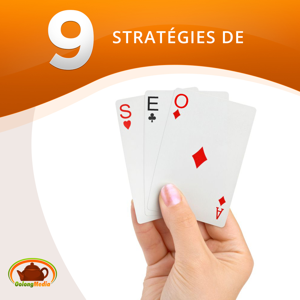 9-SEO-strategies de referencement web