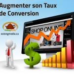 Boutique en ligne, Site Web transactionnel et e Commerce – 32 Stratégies Web pour augmenter la conversion