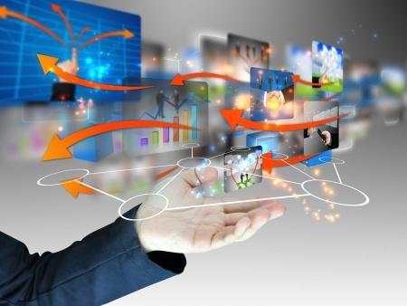 Creation de site web pour PME de la ville de Quebec