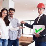 Marketing web pour inspecteur en bâtiment au Québec