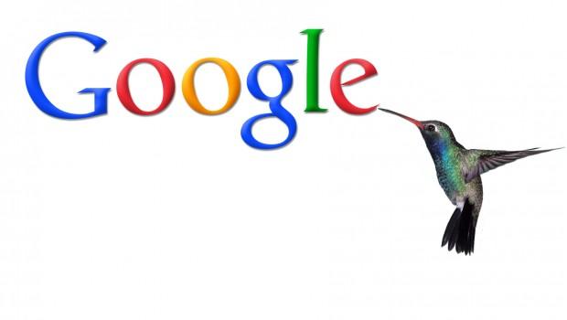 La mise à jour de Google Hummingbird
