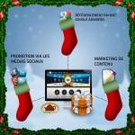 3 stratégies de marketing Web pour catapulter vos ventes en décembre