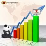 Panda 4.0 : Est-ce que votre référencement web a été pénalisé? SEO, Mise à jour et pénalités : L'importance d'une stratégie de référencement solide