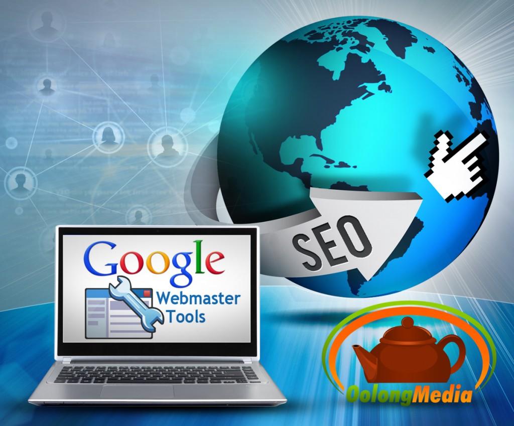 Optimiser son Referencement Web avec l'outil gratuit pour les Webmasters de Google