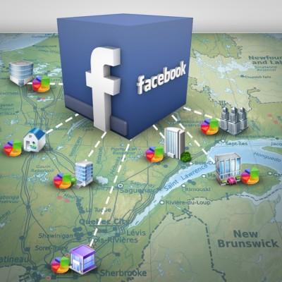 Publicité Web Facebook, comment les rendent rentables pour une entreprise au Quebec