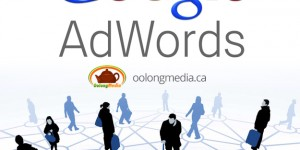 Publicite web avec google adwords - referencement payant - oolong media