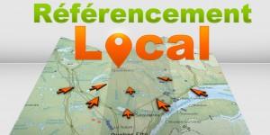 Referencement web local pour entreprises au quebec