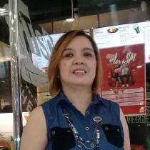 Anne Marie Milena