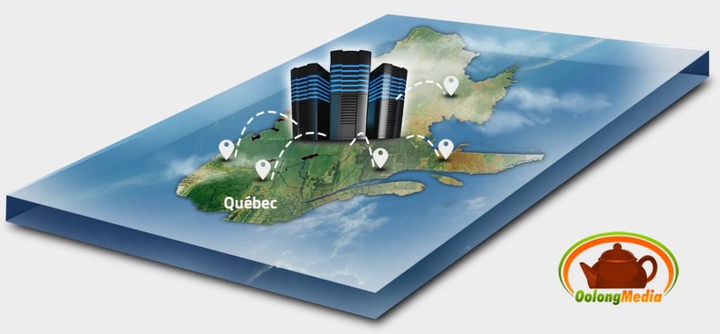 Hébergement Web pour PME au Québec : Comment bien choisir?