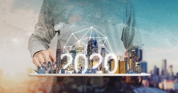 Courtiers immobiliers et le virage technologique