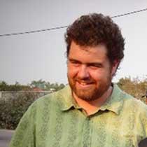 Mikael Scattolin
