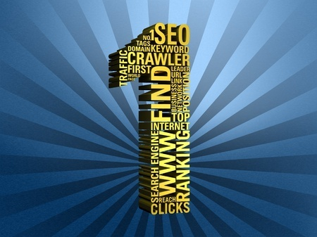 optimisation de site web our le referencement SEO
