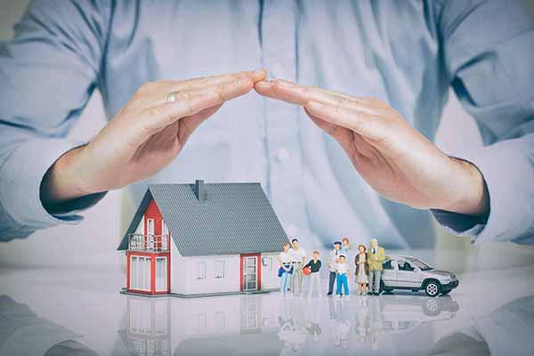 Les services et produits d'assurance-vie vendus par un courtier