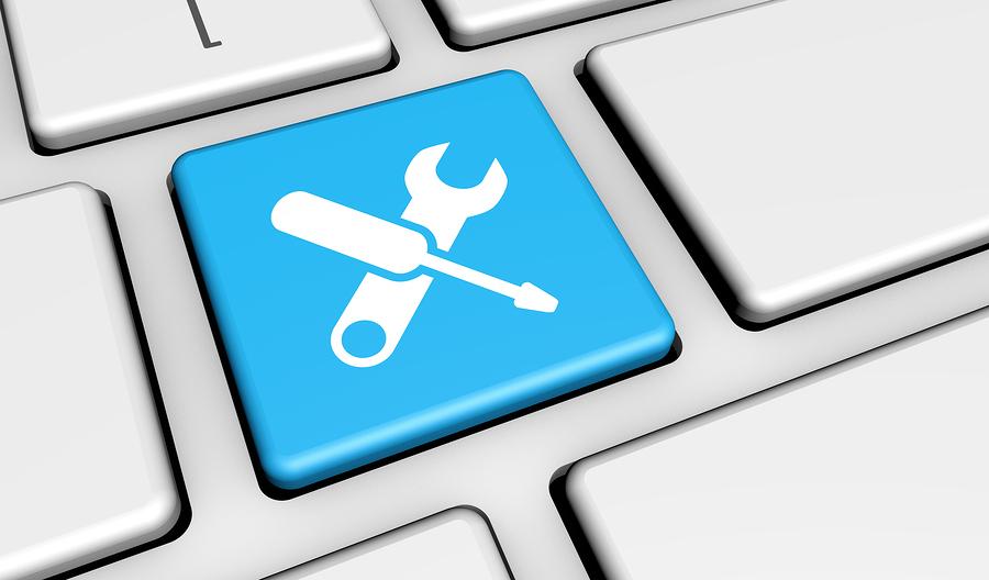 réparation d'ordinateur Mac