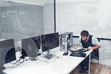 service-informatique-entreprise