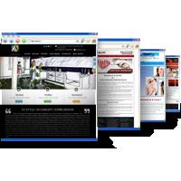 Création de site internet et boutiques en lignes efficaces et de hautes qualités